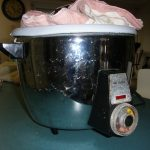 Persian Rice Cooker